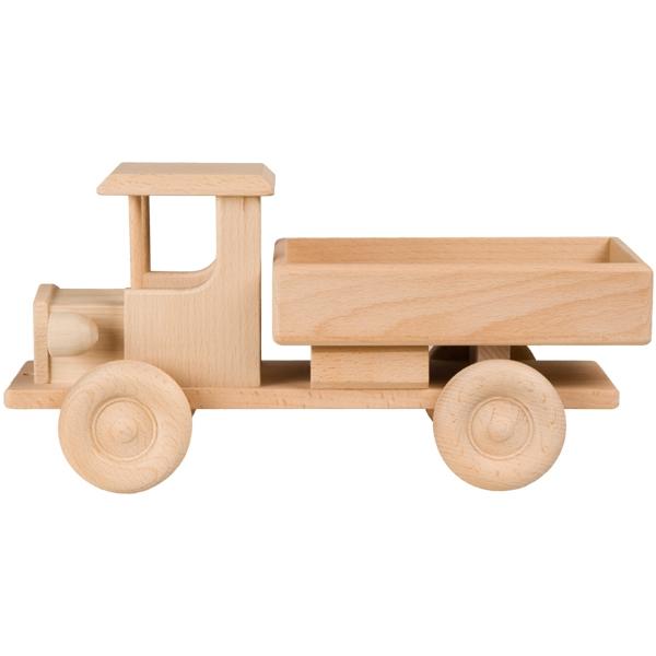 Lastwagen Holz