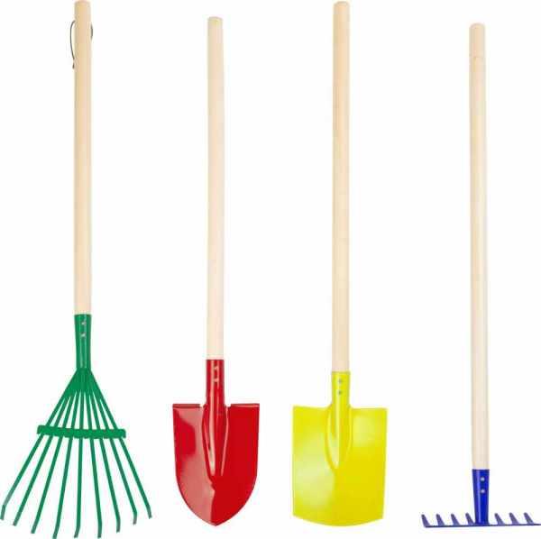 Gartenwerkzeug für Kinder