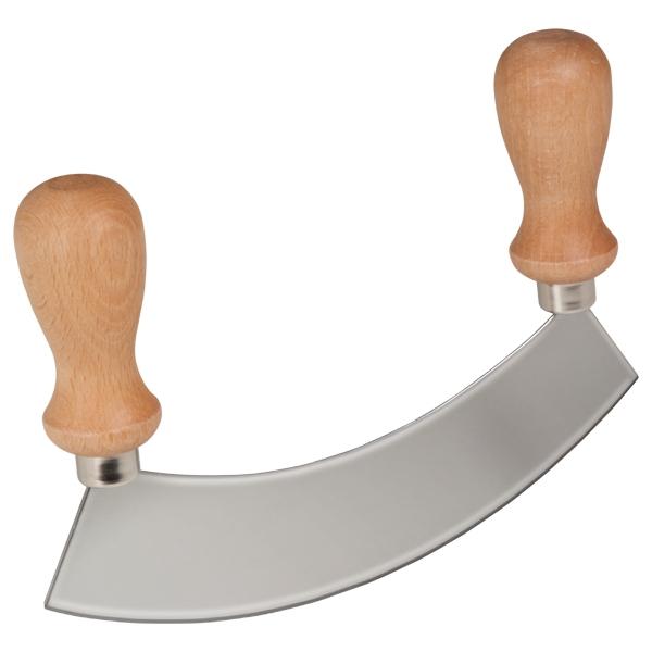 Wiegemesser Kraeutermesser