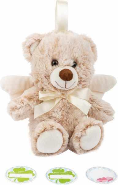 Teddybär Schutzengel Anton