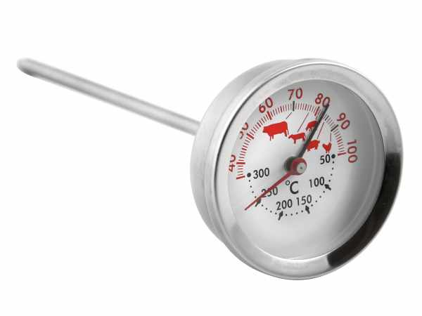 Braten/Ofen-Thermometer