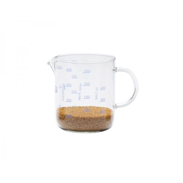 Messbecher Glas 1.0 Liter
