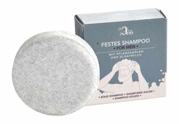 Festes Shampoo For Men